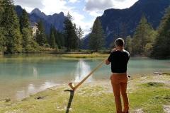 Lago di Dobbiaco (4)